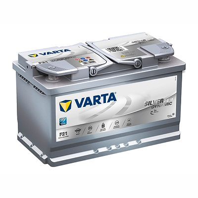 AKUMULATOR VARTA Start-Stop Plus (AGM) 12V-80 800